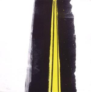 L 1973-26 by Hans Hartung