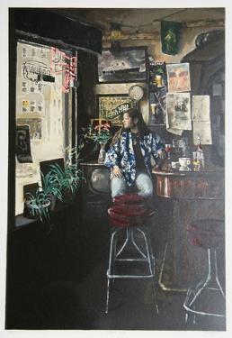 Irish Mist by Harry McCormick