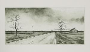 Lonely Road by Harry McCormick