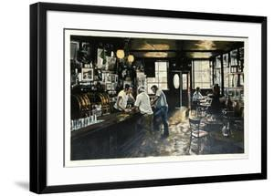 McSorley's Old Ale House by Harry McCormick
