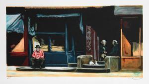 Neighbors by Harry McCormick