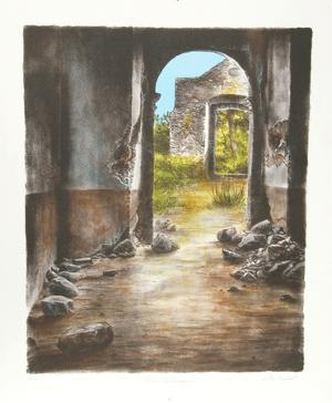 The Archways by Harry McCormick