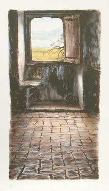 The Window by Harry McCormick