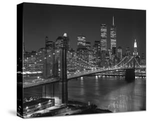 Brooklyn bridge posters and prints at art new york new york brooklyn bridgehenri silberman malvernweather Choice Image