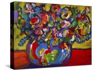 Flowers by Howie Green