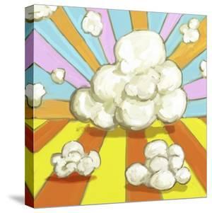 Pop Popcorn by Howie Green