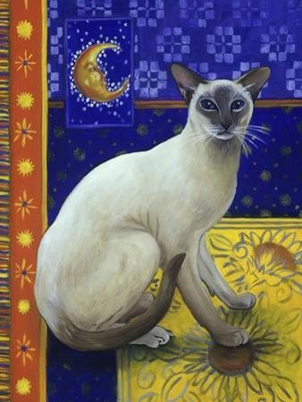 siamese cat posters and prints at artcom