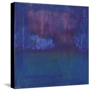 Evening Shadows II by J. Holland