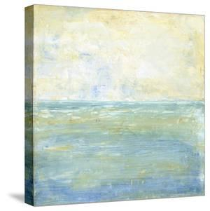 Tranquil Coast II by J. Holland