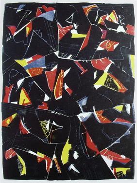 Eclats by Jan Voss