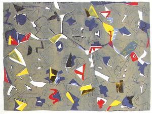 Ombres portées by Jan Voss