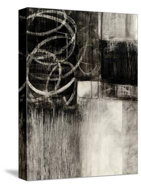 A Wintry Day II Crop by Jane Davies