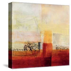Warmth II by Jane Davies