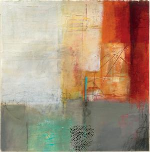 Warmth V by Jane Davies