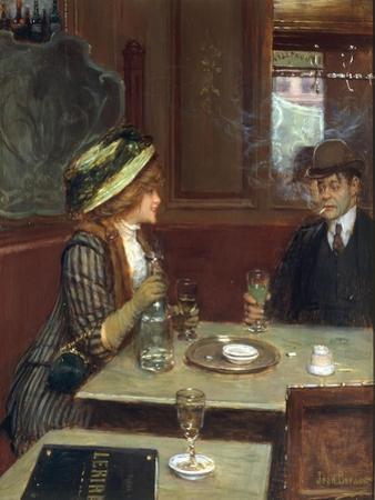 Cafe Vaudeville Sunday Menu