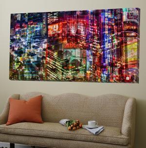 City Lights 1 by Jean-François Dupuis