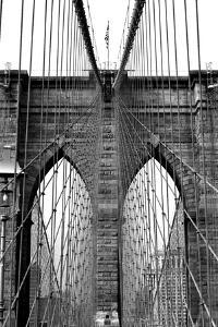Brooklyn bridge posters and prints at art brooklyn bridge nycjeff pica malvernweather Choice Image