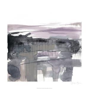 Blush Plane I by Jennifer Goldberger