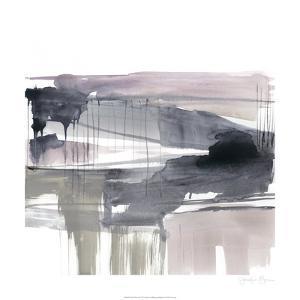Blush Plane II by Jennifer Goldberger