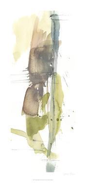 Dusty Splash II by Jennifer Goldberger