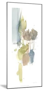Dusty Splash III by Jennifer Goldberger