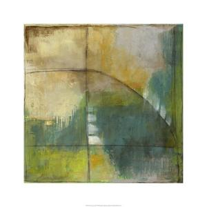 Four Corners IV by Jennifer Goldberger