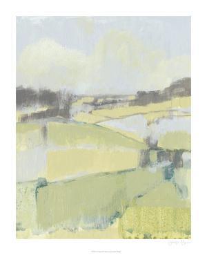 Sweet Fields I by Jennifer Goldberger