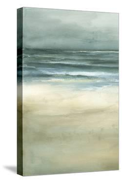 Tranquil Sea I by Jennifer Goldberger