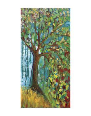 Autumn Blue by Jennifer Lommers