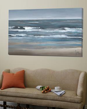 Peaceful Ocean View II by Jettie Roseboom
