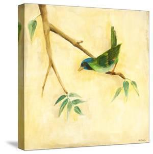 Bird Song III by Jill Martin