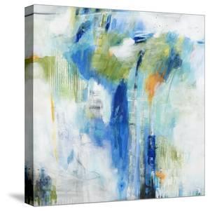 Blue Logic by Jill Martin