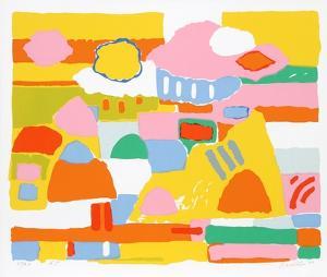 Landscape II by John Grillo