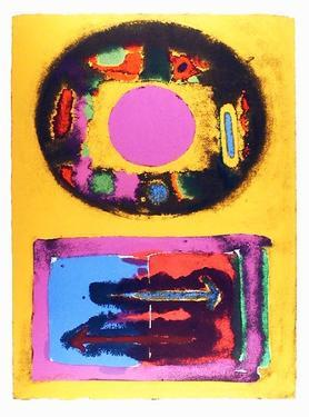 Tantra Abstractions by John Grillo