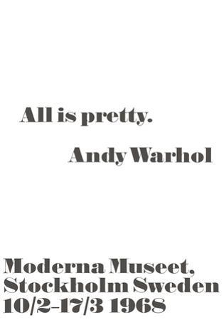 Andy Warhol Quotes Inspiration Andy Warhol Quotes Posters And Prints At Art