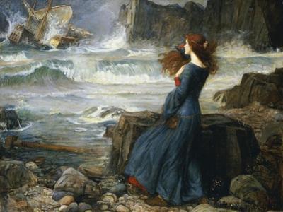 John William Waterhouse Posters and Prints at Art