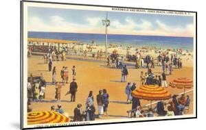 Jones Beach, Long Island, New York