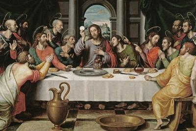 Last Supper Posters and Prints at Art