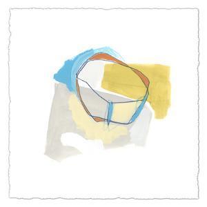 Allegro II by June Erica Vess