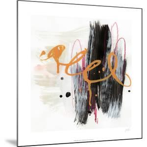 Infinity Signal II by June Erica Vess
