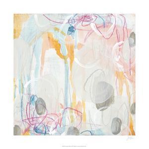 Interior Orbit I by June Erica Vess