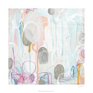 Interior Orbit II by June Erica Vess