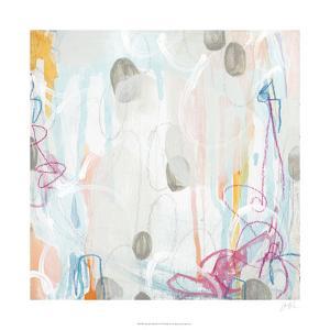 Interior Orbit III by June Erica Vess