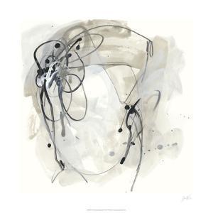 Monochrome Diaspora II by June Erica Vess