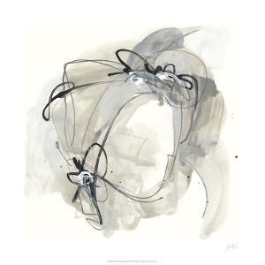 Monochrome Diaspora III by June Erica Vess