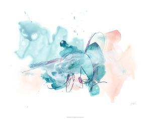 Pileus I by June Erica Vess