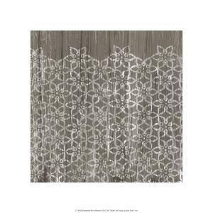 Weathered Wood Patterns IX by June Erica Vess
