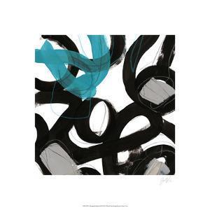 Chromatic Impulse III by June Vess