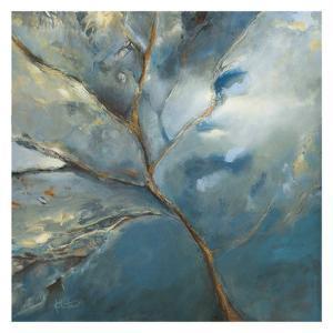 Bleu by Kathleen Cloutier