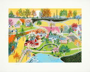 Spring in Gettysburg by Kay Ameche